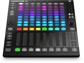Native Instruments Maschine Jam softver...