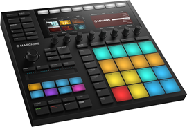 Native Instruments Maschine MK3 softverski i har...
