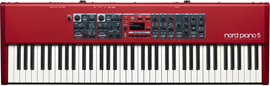 Nord Piano 5 - 73 Key Stage Piano
