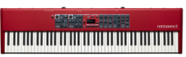 Nord Piano 5 - 88 key Stage Piano
