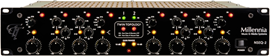 Millennia Nseq-2 | Stereo Four-band Parametric Eq