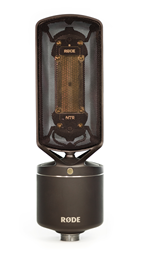 RØDE NTR Active Ribbon Microphone