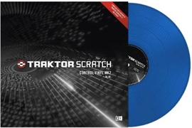 Native Instruments Traktor Scratch Cont...