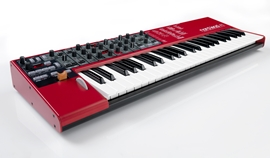 Clavia Nord Lead A1 Analog Synthisizer