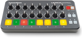Novation Launch Control Ableton Controller