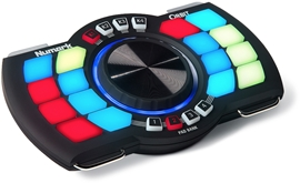 Numark Orbit Mobile DJ Controller