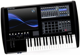 Open Labs MiKo LXD synthesizer radna stanica