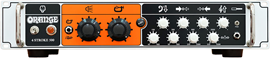 Orange 4-Stroke 500 | Analogue 500W Class A/B Ba...
