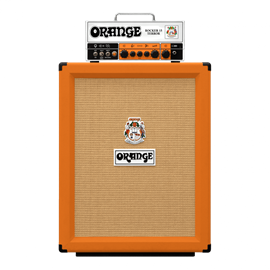 ORANGE ROCKER 15 TERROR | 15-Watt 2-Chanel Tube ...