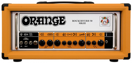 Orange Rockerverb 50 MKIII gitarska glava