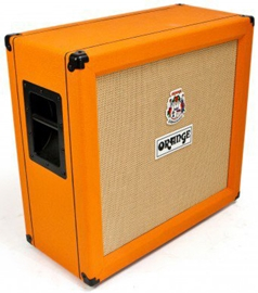 Orange PPC412 gitarski kabinet