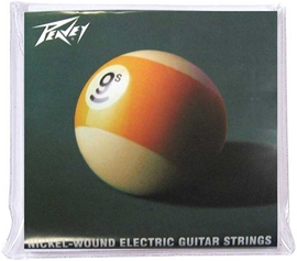 Peavey Pool Ball Nickel Wound 9s