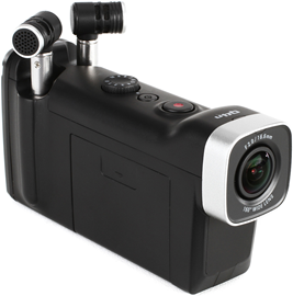 Zoom Q4n Audio/Video Recorder