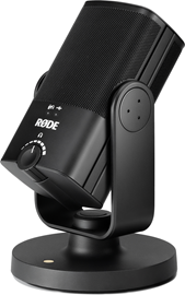 Rode NT-USB Mini | Compact Studio Quality USB Mi...