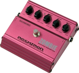 Rocktron Zombie Distortion