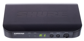 Shure BLX24/PG58 S8 Wireless Mic System