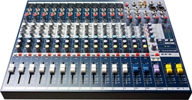 Soundcraft EFX12 mikser