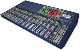Soundcraft Si Expression 3 Digital Mixing Console