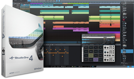 PreSonus ATOM Producer Lab | Complete Production...