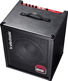 TC Electronic BG250-112 Bass Amp