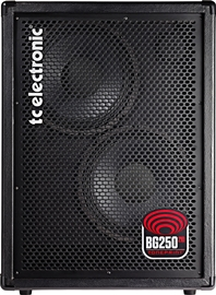 TC Electronic BG250-210 Bass Amp
