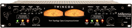 Millennia Tcl-2 | Stereo Compressor/limiter