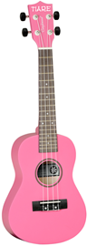 Tanglewood Tiare TWT CP Pack Hot Pink Ukulele