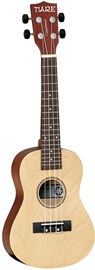 Tanglewood Tiare TWT CP Pack Natural Uk...