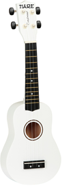 Tanglewood Tiare TWT SP Pack White Ukulele