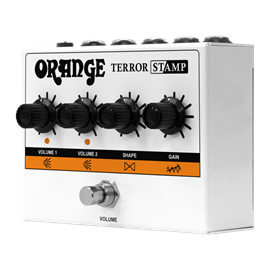 Orange Amps Terror Stamp | 20W Valve Hybrid Guit...