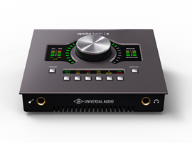Universal Audio Apollo Twin X Quad | Desktop Aud...