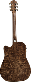 Washburn Heritage D30SCE | Natural