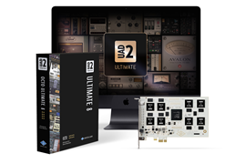 Universal Audio UAD-2 OCTO Ultimate 8 PCIe | DSP...