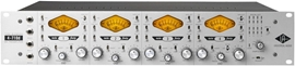 Universal Audio 4-710D | Four-Channel Tone-Blend...