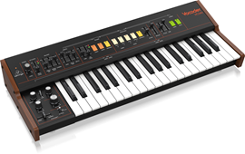 Behringer Vocoder VC340 | Authentic Ana...