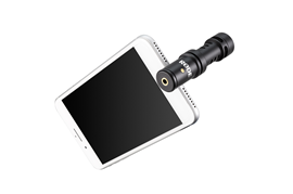 VideoMic_Me-L_Flying_Angle_iPhone