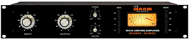 Warm Audio WA76 Limiter/Compressor