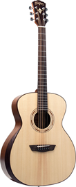 Washburn Comfort G10SE | Natural