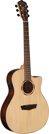 Washburn Woodline O20SCE | Natural