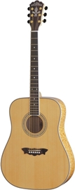Washburn D34S Natural