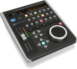 Behringer X-TOUCH ONE DAW kontroler