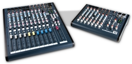 Allen&Heath XB14-2