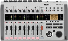 Zoom R24 Multi-Channel Recorder