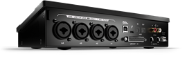 Antelope Audio ZenTour Synergy Core | TB3/USB2 P...