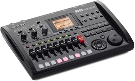 Zoom R8 Multi-Channel Recorder