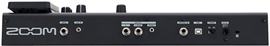 Zoom G5n Guitar Multi-Effect Processor