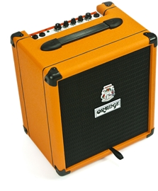 Orange Crush Bass 25 - Bas Pojačalo