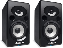 Alesis Elevate 6 Studio Monitor