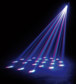 American DJ Vio Scan LED