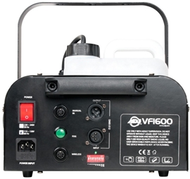American DJ VF1600 Fog Machine